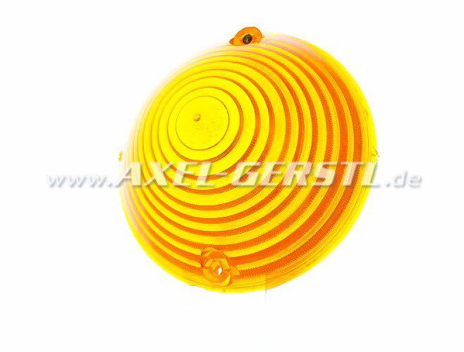 blinkleuchtenglas gelb fiat 500 n d 600 1100 1200 1500. Black Bedroom Furniture Sets. Home Design Ideas