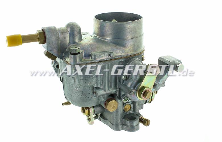 carburateur solex 34 pbic