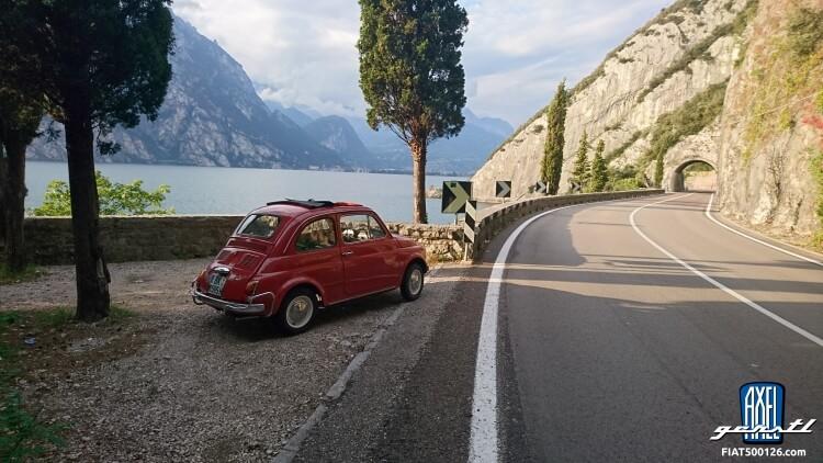 Fiat des Monats Mai 2018