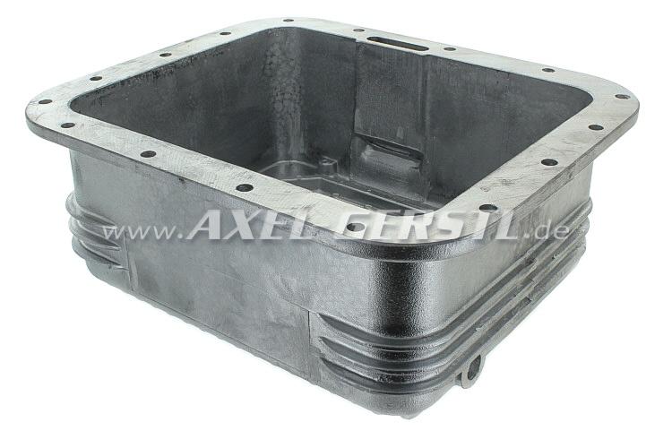 Alu-Ölwanne 3,5 Liter, A-Qualität Fiat 500/126