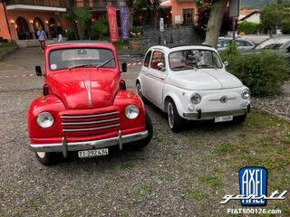 Mein Fiat 500 D – eine Geschichte von Jürgen Schincke