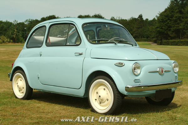 History Images Picture Gallery Fiat 500 N Fiat 500 126 600 Spare