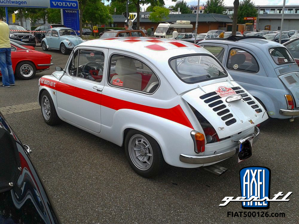 269 Fiat 600 Abarth Wallpaper 4 likewise Fiat 500 Cavo Batteria Positivo furthermore 18215068 furthermore Giannini Abarth S further . on fiat tc 1000 abarth