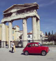 Fiat 500, Fiat 126, Fiat 600 Picture gallery