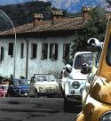 Fiat 500, Fiat 126, Fiat 600 Models and year of construction