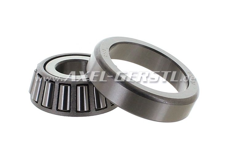 Front wheel bearing, outer, 42 x 15 x 14 mm