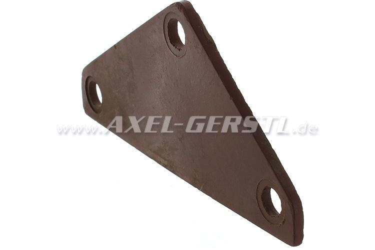 Bakelitstück / Hitze-Isolierstück (Wärmeschutz Motor)