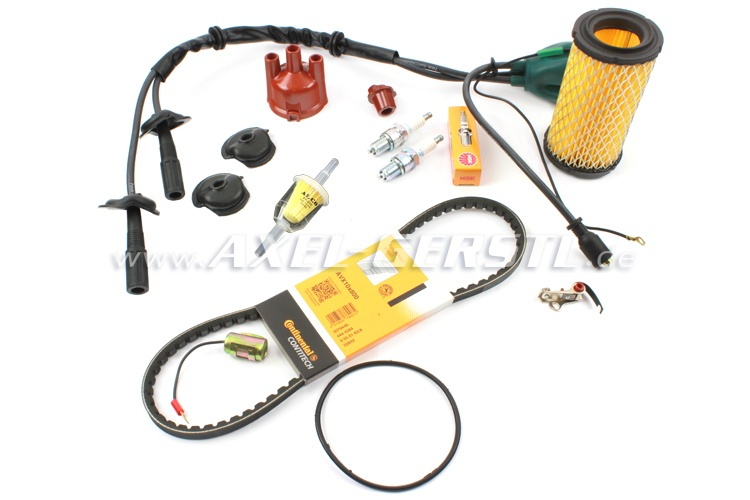Maintenance kit, big (for square cyl.-head)