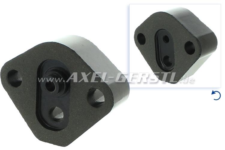 Bakelite piece (base) for fuel pump