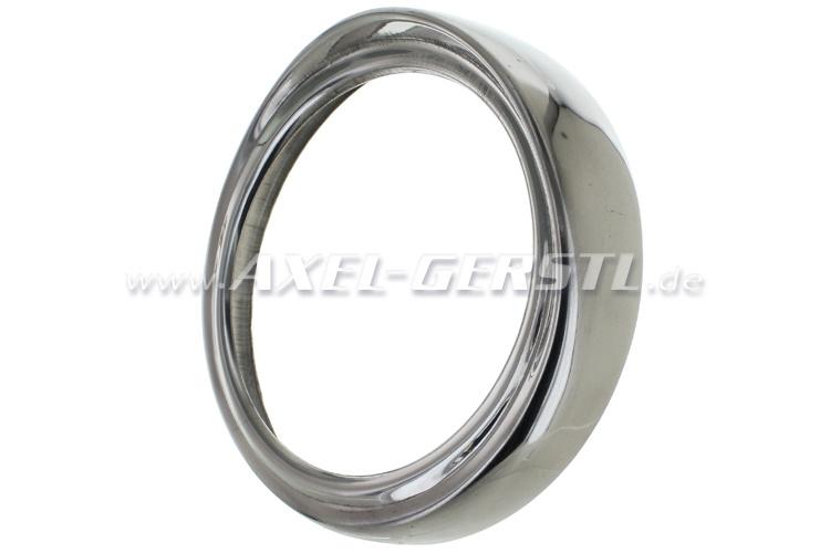 Cercle du phare, aluminium