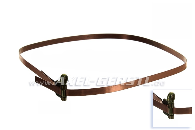 Strap for heater hose (09011 / 09080/1)