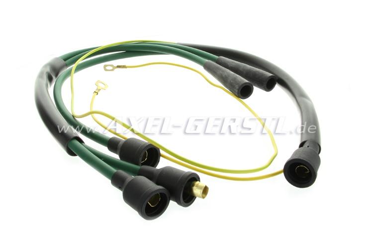 Lot de câble dallumage