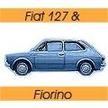 Fiat 127 & Fiorino