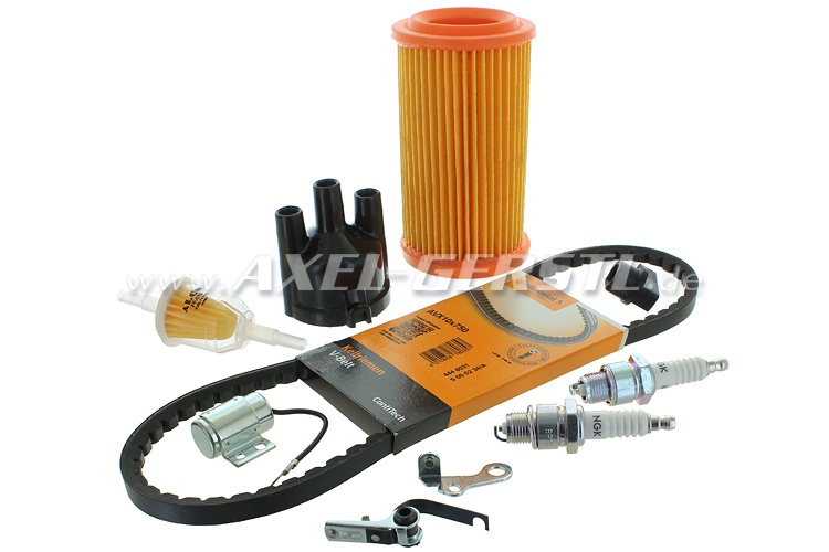 Maintenance kit, small