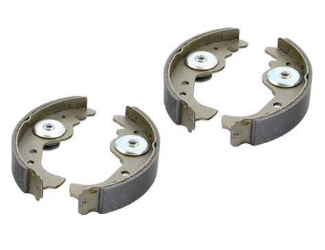 Brake shoes / Brake linings