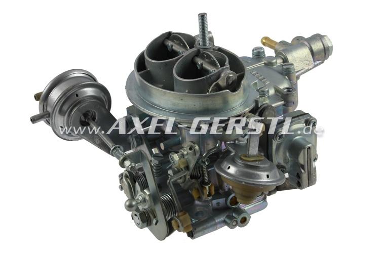 Weber carburetor 30 DGF-4/100 (rebuilt)