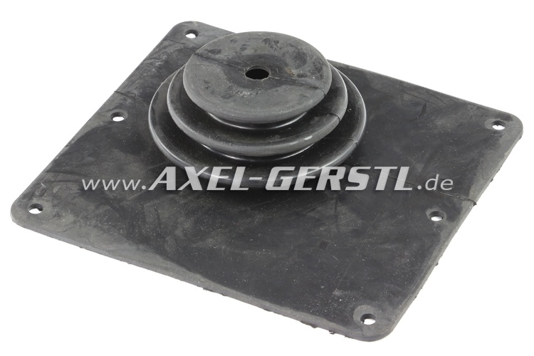 Gearshift lever boot