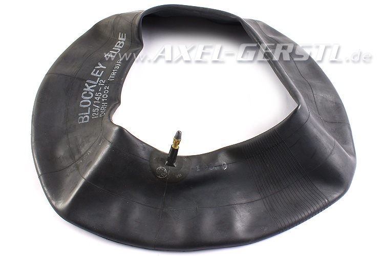 Tube for tire 125/12 - 135/12 - 145/70/12, BLOCKLEY