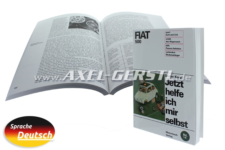 Libro: Jetzt helfe ich mir selbst, 240 pagine (tedesco)