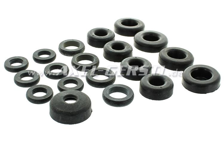 Serie manicotti per cilindri freno