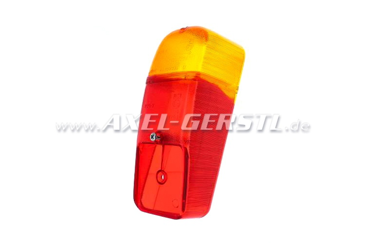Tail lamp lens, right (without reflector)