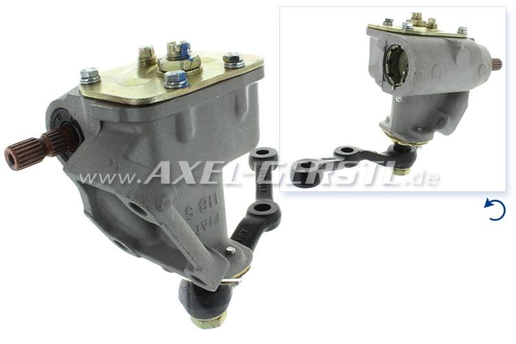 Lenkgetriebe (Linkslenker/LHD), im Austausch