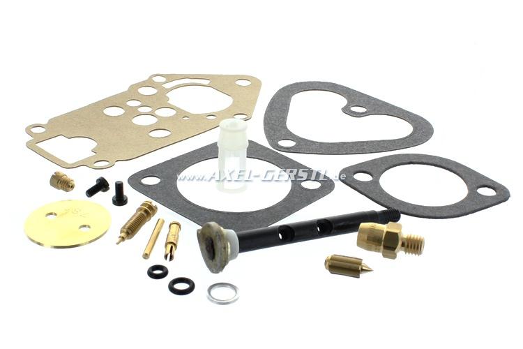 Lot de réparation pour carburateur 28 IMB 5/250 (650 cc)
