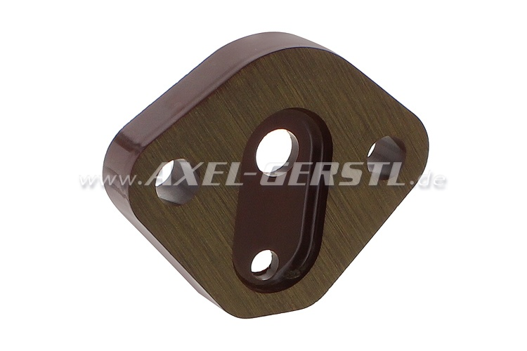 Entretoise de pompe a essence (bakélite)  / 10 mm