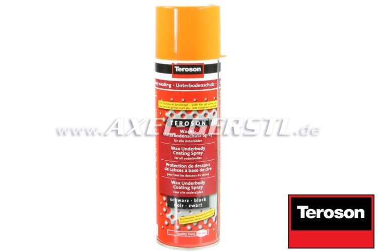 Underbody coating Terotex-Wax, spray, 500 ml