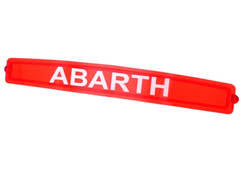 Abarth Accessories