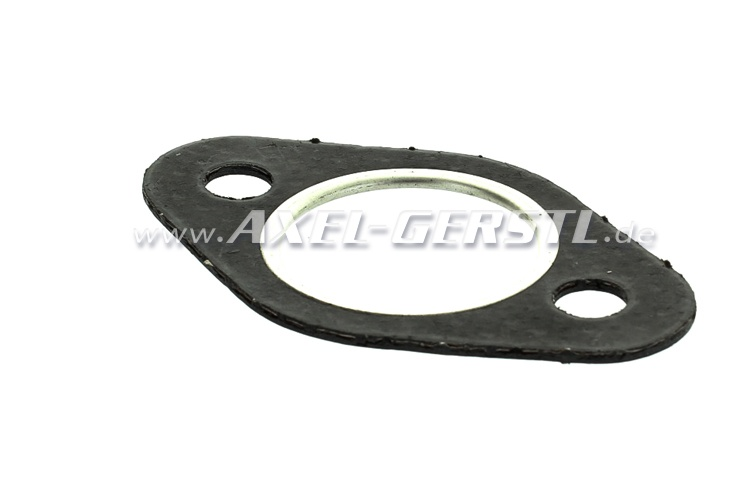 Exhaust gasket (with metal ring)