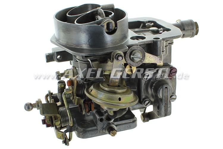 Carburateur Weber 30 DGF-1/253 (remis à neuf)