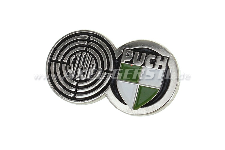 Pin Steyr Puch