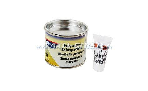 Spachtelmasse Presto Flex, 250 g