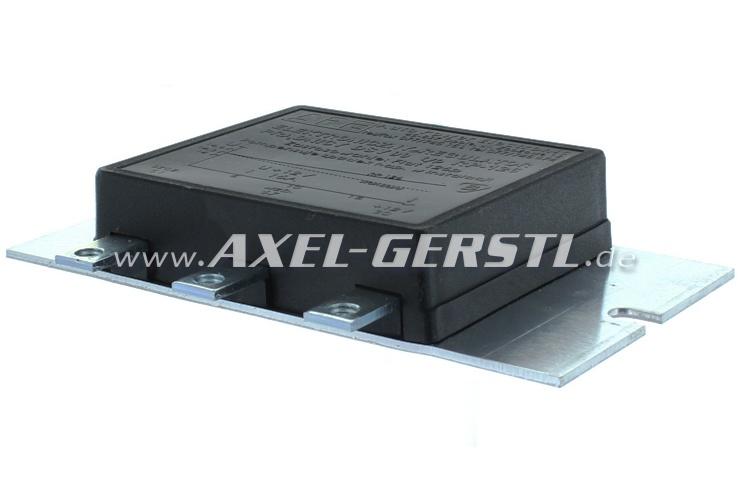Lichtmaschinen-Regler 230 Watt, elektronisch