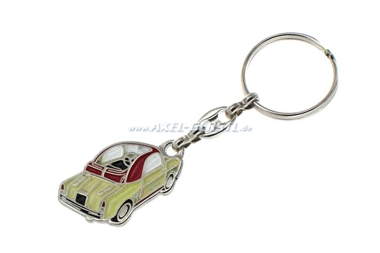 Bianchina key-fob