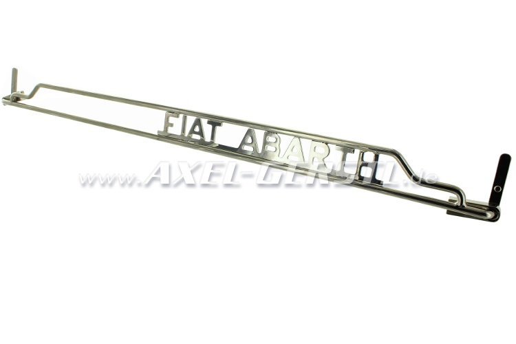 Parallel wiper connection rod Fiat Abarth