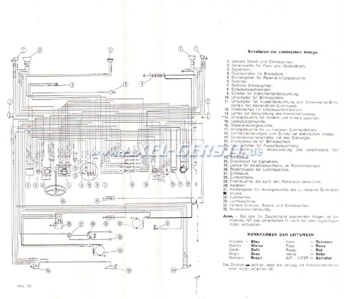 connection diagram 500 giardiniera copy size a3 fiat. Black Bedroom Furniture Sets. Home Design Ideas