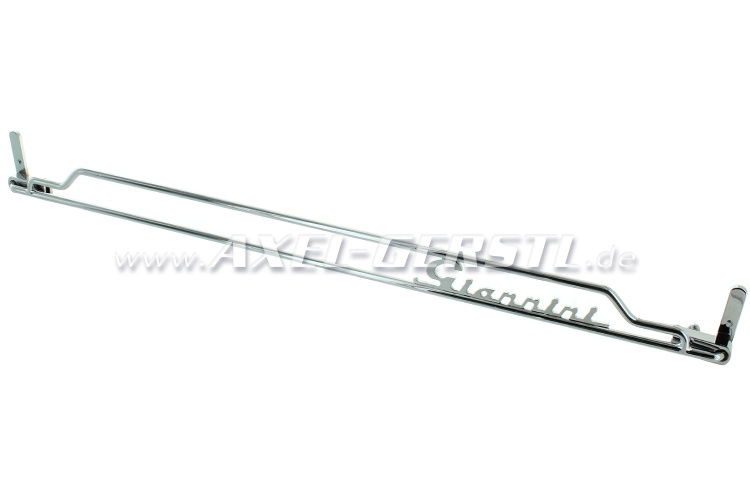 Parallel wiper connection rod Giannini