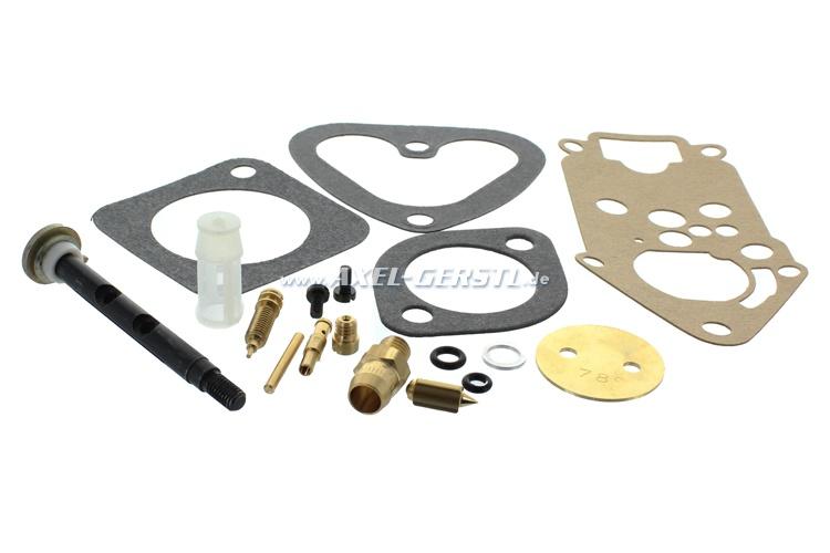 Lot de réparation pour carburateur 28 IMB 3-4/250