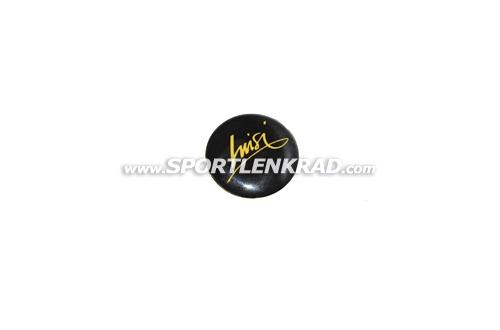 SoPo: Luisi Aufkleber 21mm.- Logo