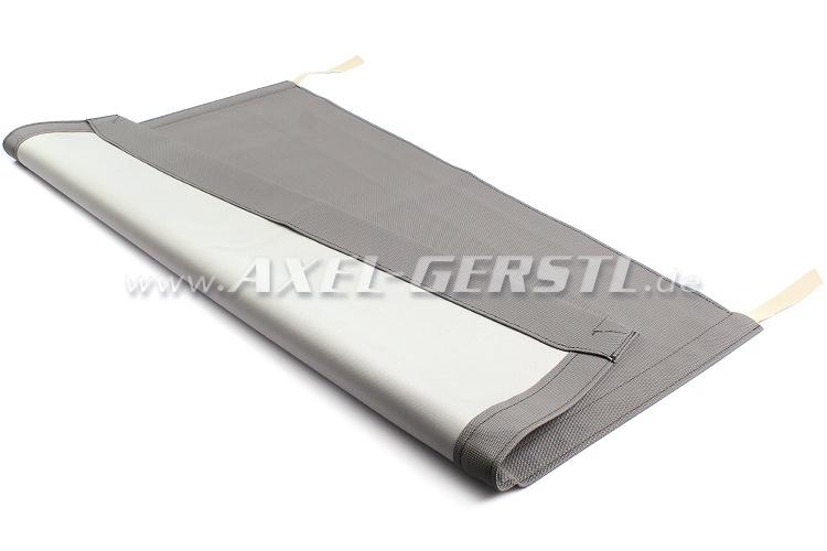 Fodera capote, grigio