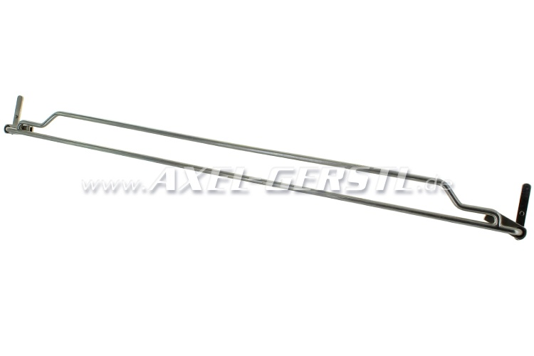 Parallel wiper connection rod Abarth 600