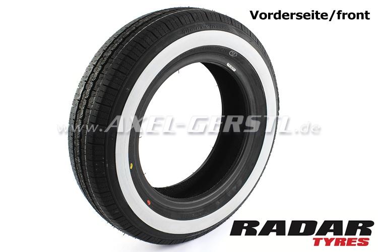 Tire 125/12 DIMAX CLASSIC RADAR WSW 62S M+S