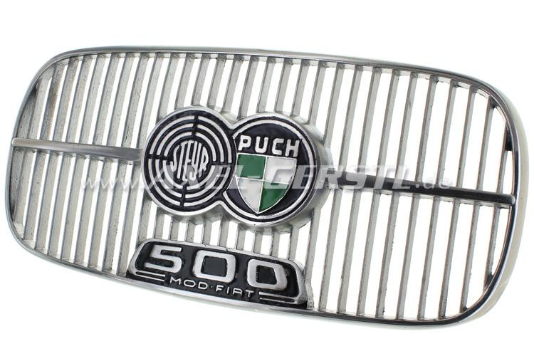 Emblema anteriore Steyr Puch