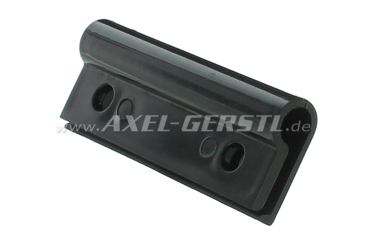 Hinge for sun visor (small), plastic