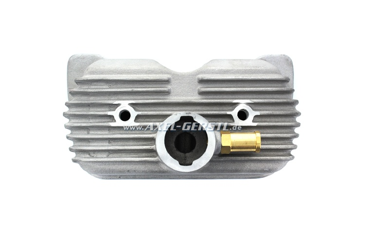 Aluminum valve cover (without letters)