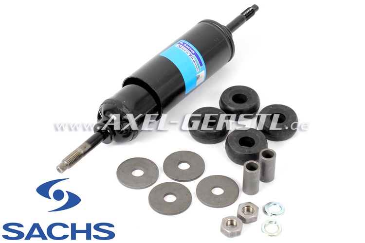Sachs rear shock absorber