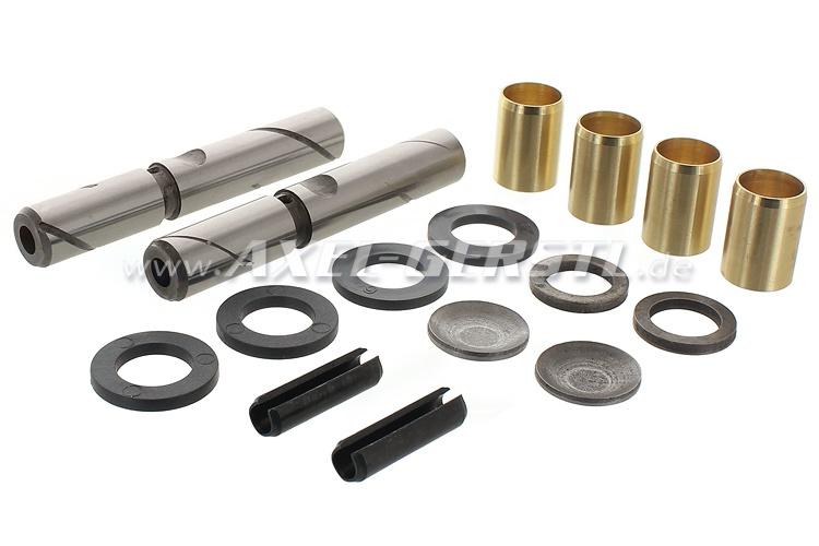 Steering knuckle repair kit, italian production