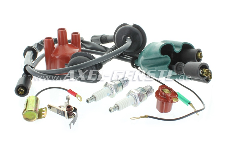 Ignition kit (for square cylinder-head)